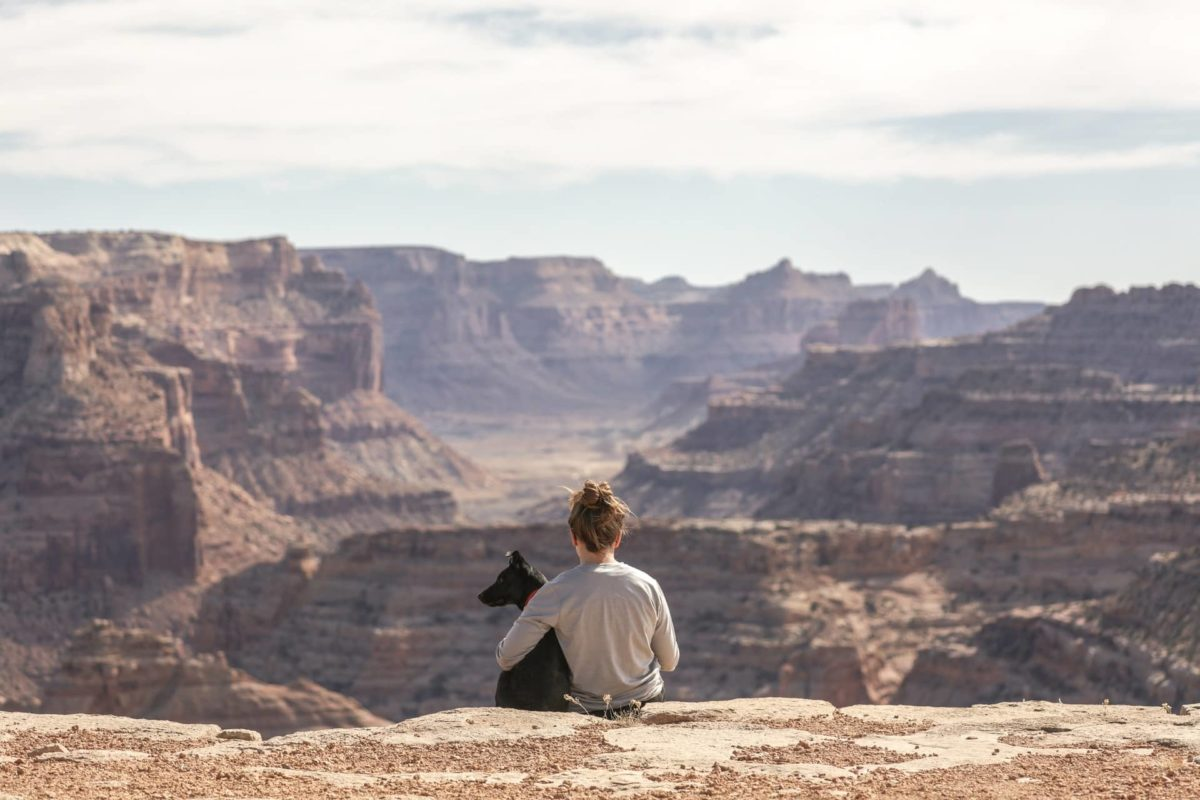 Staying at the Edge of Uncertainty & Anxiety