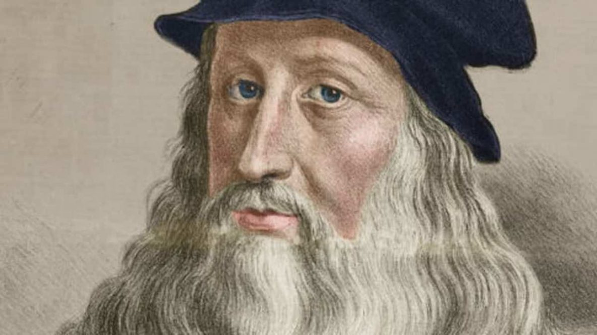 Did Leonardo da Vinci have ADHD?