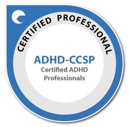 ADHD-CCSP Certification
